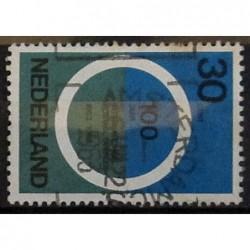 Holandsko známka 4233