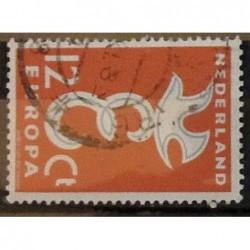 Holandsko známka 4234