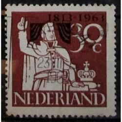 Holandsko známka 4239