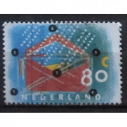 Holandsko známka 4242