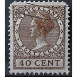 Holandsko známka 4258