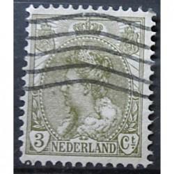 Holandsko známka 4262