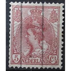 Holandsko známka 4263