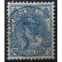 Holandsko známka 4266