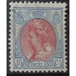 Holandsko známka 4267