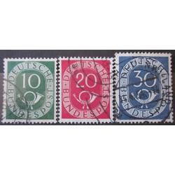 Německo známky 4277