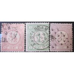 Holandsko známky 4280