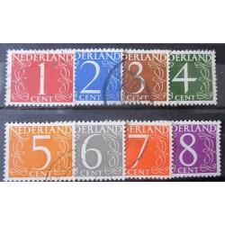 Holandsko známky 4281