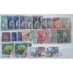 Portugalsko známky 4287