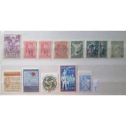 Řecko známky 4289