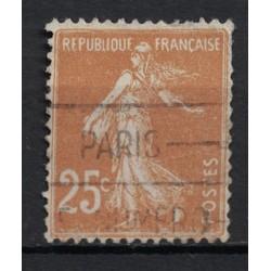 Francie Známka 5010