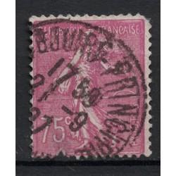 Francie Známka 5016