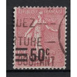 Francie Známka 5018