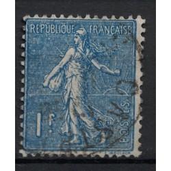Francie Známka 5019