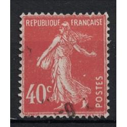 Francie Známka 5022