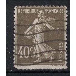 Francie Známka 5023