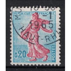 Francie Známka 5024