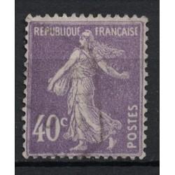 Francie Známka 5035