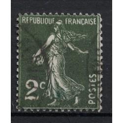 Francie Známka 5037