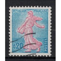 Francie Známka 5038
