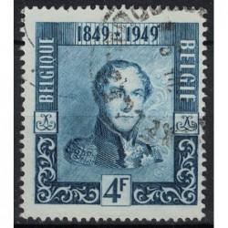 Belgie Známka 5054