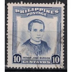 Philippines Známka 5058