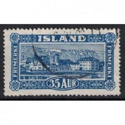 Island Známka 5060