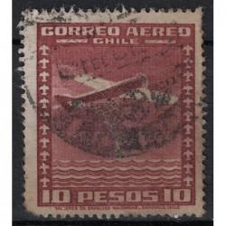 Chile Známka 5061