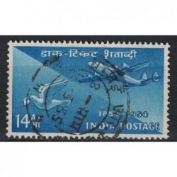 India Známka 5063