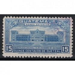 Guatemala Známka 5068