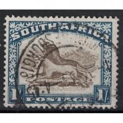 Afrika Známka 5069