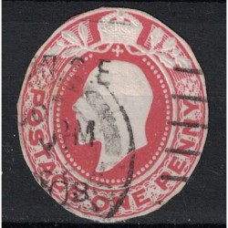 Anglie Známka 5074