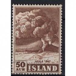 Island Známka 5075