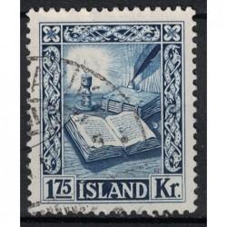 Island Známka 5078