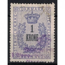 Danmark Známka 5097