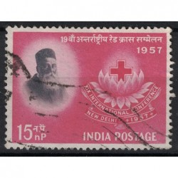 India Známka 5100