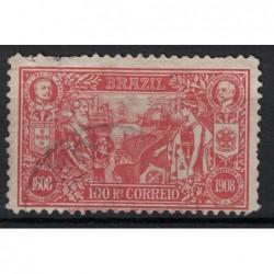 Brasil Známka 5105