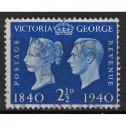 Anglie Známka 5112