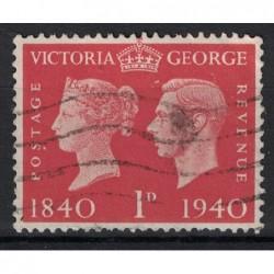 Anglie Známka 5113
