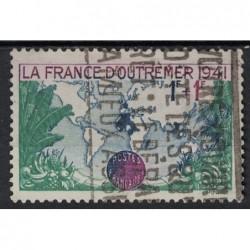 Francaise Známka 5115