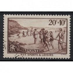 Francaise Známka 5118