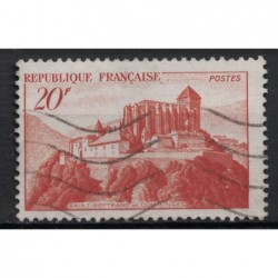 Francaise Známka 5121