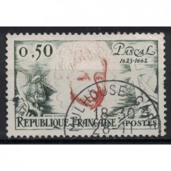 Francaise Známka 5122