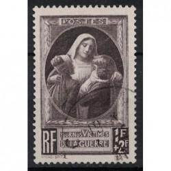 Francaise Známka 5127
