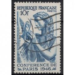 Francaise Známka 5136