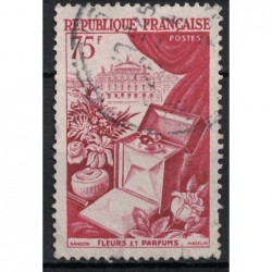 Francaise Známka 5137