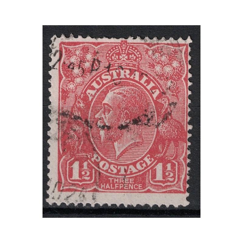 Australia Známka 5145