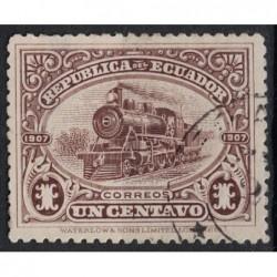 Ecuador Známka 5146