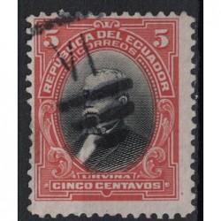 Ecuador Známka 5152