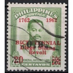 Philippines Známka 5153